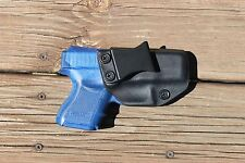 SPRINGFIELD XDS 3.3 9mm 45 IWB Holster New n Package from Blue Line Holsters,LLc