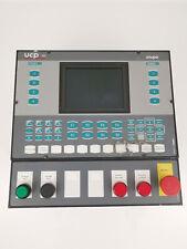 UNIPO UCP-100 Bedienterminal 2RMT78FB9L00 Operator Panel Bedienterminal