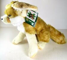 "Fennec Fox Stuffed Animal Plush New Wild Republic Cuddlekins 12"" Soft K & M Intl"
