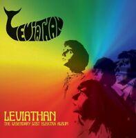 LEVIATHAN - LEVIATHAN LEGENDARY LOST ELEKTRA ALBUM  CD NEW+