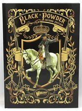 Black Powder 2nd Edition 301010003 Rulebook (Book) Miniature Game Main Rules