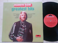 JAMES LAST Greatest Hits  ***AUSTRALIEN ONLY COVER***