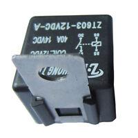 Car Automotive Truck Alarm 12V 12 Volt DC 40A AMP SPST Relay 4Pin 4P Sales