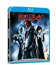 Hellboy (Silver Collection) - BluRay O_B001081