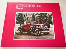 Automobile Quarterly Volume 34 No.4 December 1995 - Chevrolet