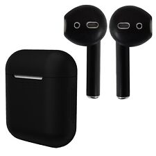 AirPod Skins, Case & Ear Tips Bundle - Protect and Blackout your AirPods