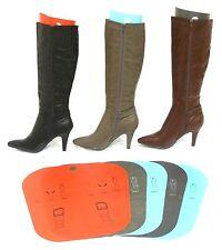Stiefelspanner PLAIN Stiefel 1 - 12 PAAR Schaftformer Schaftspanner Schuhspanner