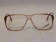 Rodenstock Craig 60.15 A145 Vintage 80's Unisex Eyeglasses (JN32)