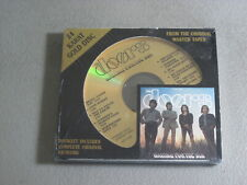 The Doors -Waiting For The Sun- DCC 24 Karat Gold Audiophile CD New Sealed