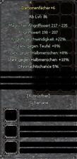 Metin2 Dämonenfächer+6 - Server 72 Corvinia [Paintbild+Geschenk]