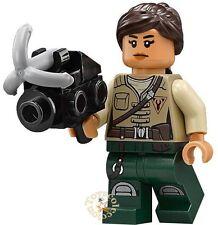 LEGO STAR WARS - MINIFIGURA KORDI SET 75186 - ORIGINAL MINIFIGURE