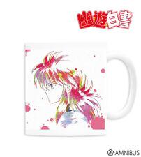 Yu Yu Hakusho Kurama Coffee Mug Cup