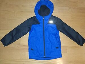 The North Face Toddler Warm Storm Jacket - NF0A3NLE, Blue, Size 6