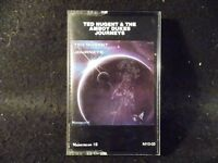 Journeys by Ted Nugent & The Amboy Dukes (Cassette, 1983, Mainstream 10)