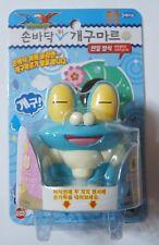 TAKARA TOMY Pokemon Froakie Bubble Frog Palm Figure Mounted Sensor (Korea Ver.)