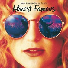 Almost Famous - Music Cd - - 2000-09-12 - Geffen - Very Good - Audio Cd - 1 Di