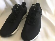Reebok Black Mens Size 11 Running Shoes (B4)