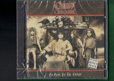 OZZY OSBOURNE  - NO REST FOR THE WICKED CD NUOVO SIGILLATO