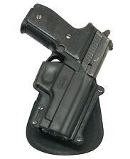 Fobus SG-229 Gürtel Holster Halfter Sig Sauer 229 / Smith&Wesson 229, 908V, 6945