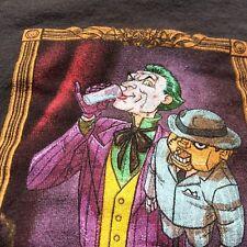 The Joker Batman Dark Knight DC Comics Women Extra Large XL t-shirt tee shirt