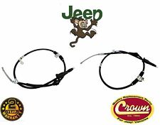Parking / Hand brake cable Rear right & Left Jeep Compass Patriot Dodge caliber