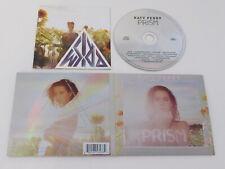 Katy Perry – Prism/Capitol Records – B001921602 CD Album Digipak