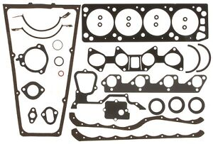 1975 Through 1983 2.3L Ford 4 Cylinder Engines Full Gasket Set Mahle 95-3360