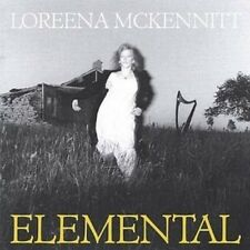 Loreena Mckennitt - Elemental (NEW CD)