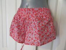 Unbranded Floral Regular Size Shorts for Women