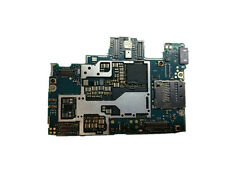 Full Working For Sony Xperia Z C6603 16GB Motherboard Logic Board With Chips