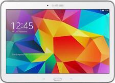 Samsung Galaxy Tab 4 SM-T535 16GB, Wi-Fi, LTE (4G) 10.1in - White