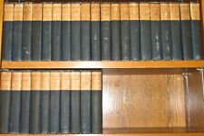 MASSIVE Set; WORKS of VICTOR HUGO! (Complete 30 Volumes!)non Leather RARE! GIFT