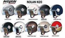 Scooter Unisex Adult Motorcycle Helmets