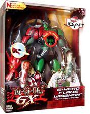 Yu-Gi-Oh Gx 360 Joynt Series 1 E-Hero Flame Wingman Action Figure