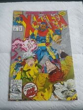 X-MEN #8 1992 JIM LEE MINT COND. 1ST APPEARANCE OF BELLA DONNA!!