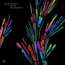 "Isan ‎– Glass Bird Movement Sealed Morr Music ‎Vinyl 12"" Lp Ambient"
