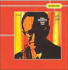 PAUL DESMOND : TAKE TEN (CD) sealed