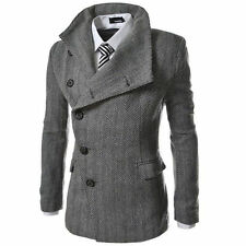 Unbranded Men's Coats and Jackets