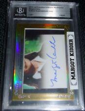 2013 Leaf 1/1 Card  Margot Kidder SUPERMAN Autograph