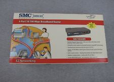 SMC Barricade SMC7004ABR 4 Port 10/100 Mbps Broadband Router