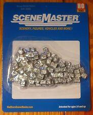 Walthers #949-3002 Scrap Metal Bales