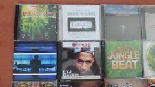 Musik Sammlung Drum'n'Bass & HipHop Music * 23 CD