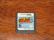 Mario vs. Donkey Kong 2: March of the Minis (Nintendo DS, 2006) Game Only