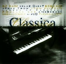 CLASSICA Vol. 1 - CD (Aphex Twin, Phallus Dei, Anchorage, Paradise Lost, ...)