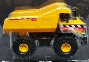 Set of 4 *NEW* Tonka Mighty Minis: Dump Truck, Crane, Bulldozer, Back Hoe