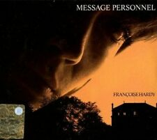 FRANÇOISE HARDY - MESSAGE PERSONNEL (DELUXE EDITION) 2 CD  POP  NEUF