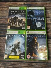 Xbox 360: Halo Game Bundle