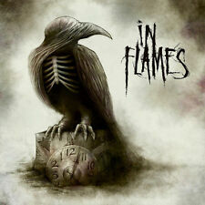 IN FLAMES SOUNDS OF A PLAYGROUND FADING BRAND NEW SEALED CD