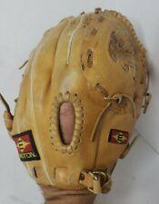 "Easton EX1310 Competitor Series 13"" RHT Baseball Softball Glove Mitt GUC"