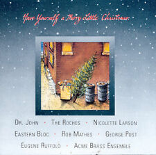 Various Artists : Have Yourself a Merry Little Christmas CD Like New